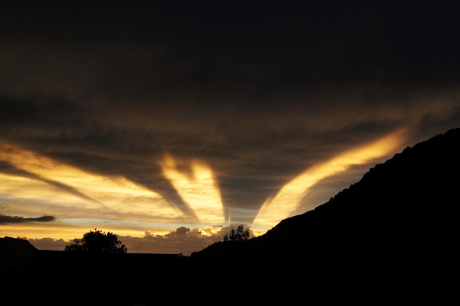 Lichtensteiner Himmelsmagie