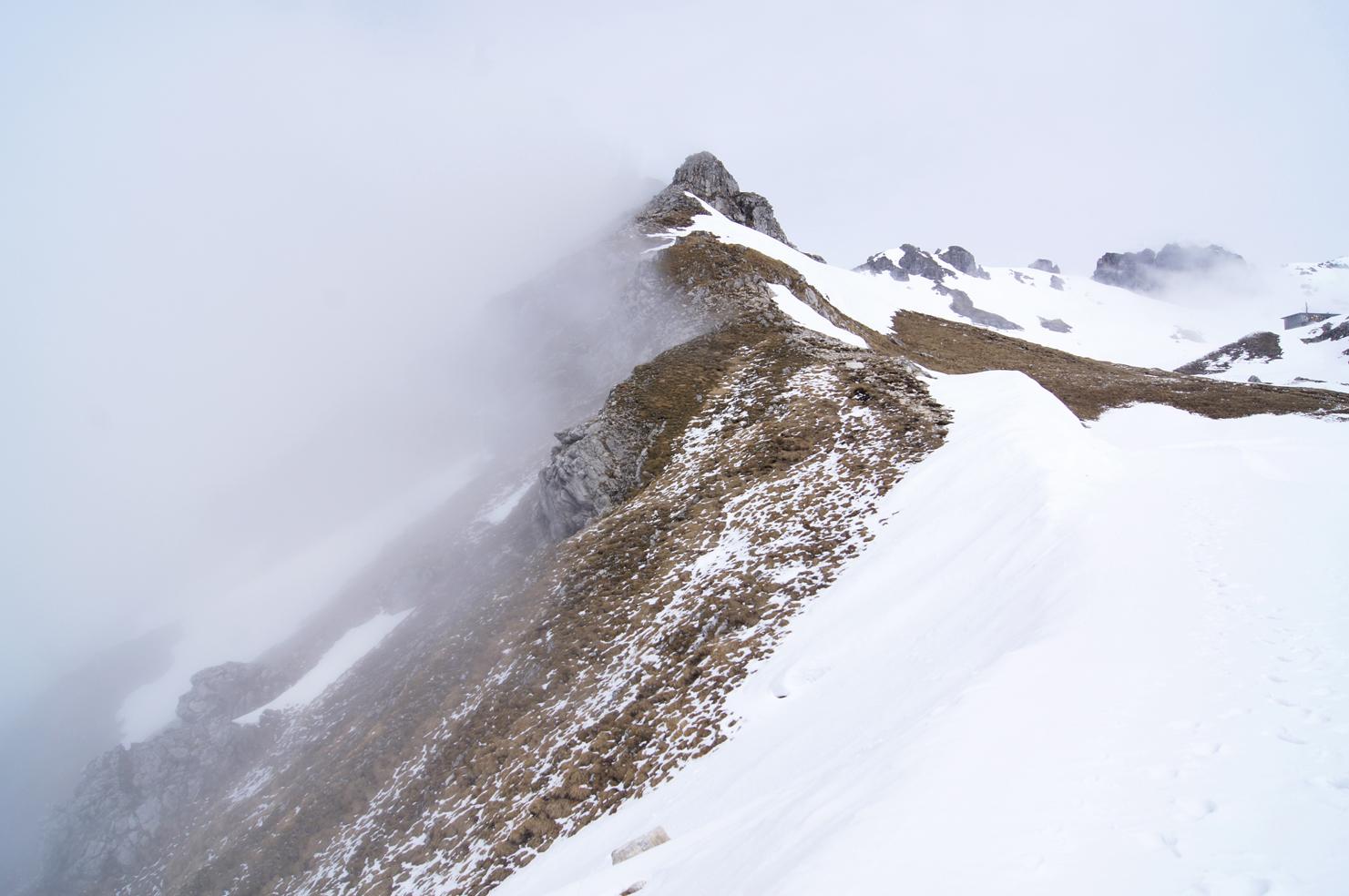 Frühling auf 1.932 m